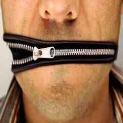 پاورپوینت سکوت سازمانی