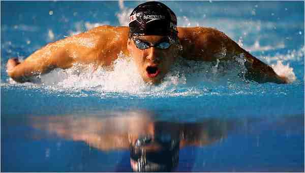 طرح درس روزانه آموزش شنا