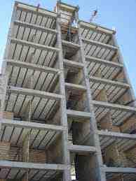 دانلود طرح توجیهی نظارت و اجرای ساختمانهای بتنی