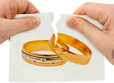 مقاله طلاق و آثار سوء آن به روی فرزندان