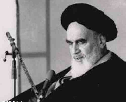 تحقیق مفهوم عزاداری سیاسی در اندیشه امام خمینی