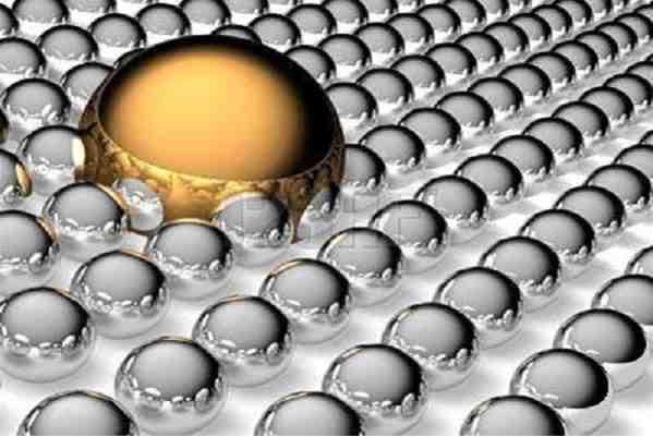 عناصر پایه در فناوری نانو