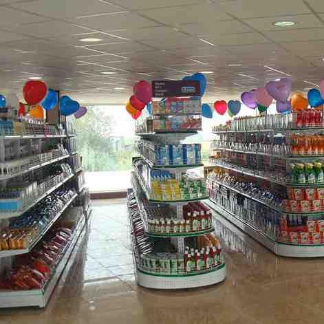 طرح توجیهی احداث فروشگاه زنجیره ای