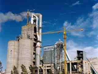 تحقیق در مورد فرآیند تولید سیمان