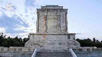 پاورپوینت معماری دوره پهلوی اول و دوم