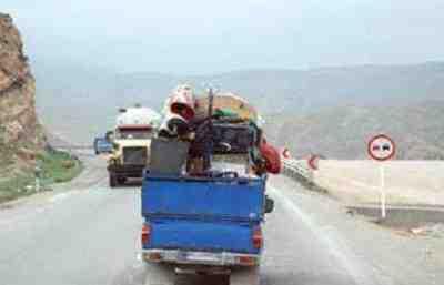 بررسی تأثیر فعالیت های عمرانی، اقتصادی اداره جهاد کشاورزی بر روند مهاجرت روستائیان
