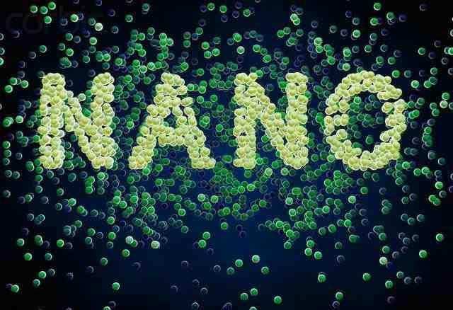 مقاله کاربرد نانو تکنولوژی در الکترونیک