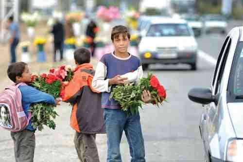 بررسی مقایسه هوش و هیجان کودکان عادی و کودکان کار و خیابان