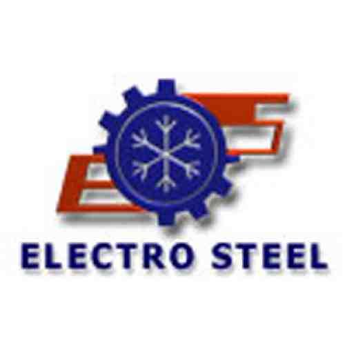 گزارش کارآموزی کارخانه الکترو استیل