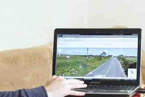 تحقیق در مورد گردشگری الکترونیک