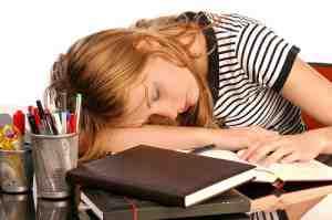 مقاله روانشناسی اختلالات خواب در میان دانشجویان پزشکی و غیر پزشکی