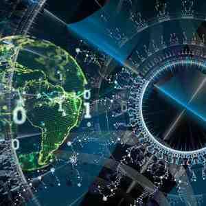 مقاله کاربرد سنجش از دور و اطلاعات ماهواره ای در معادن