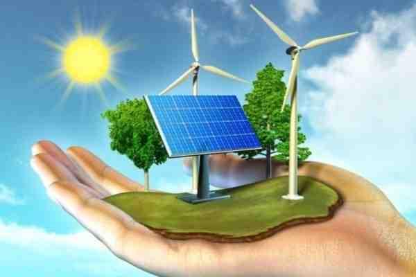 پاورپوینت انرژی های پاک