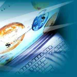 مقاله تجارت و بانکداری الکترونیک در ایران