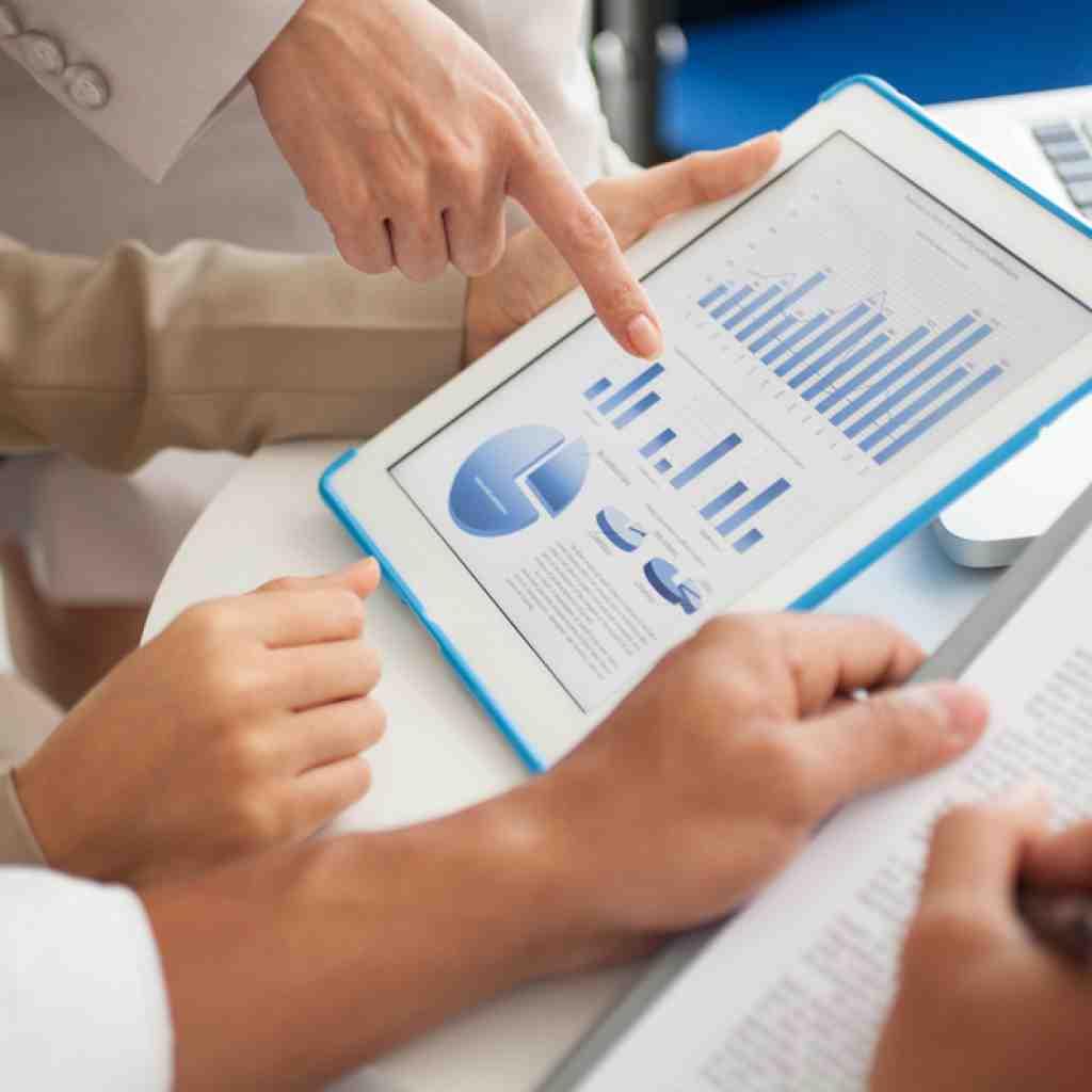 تجزیه و تحلیل نسبت های مالی شرکت ها همراه با فایل اکسل