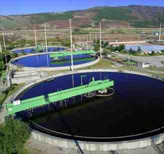 مقاله تصفیه آب و پساب صنعتی