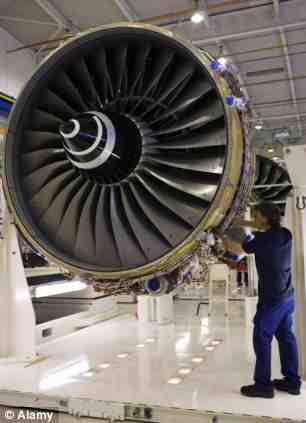 گزارش کارآموزی تعمیرات و تست رده میانی قطعات هواپیما