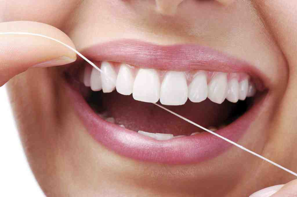 مقاله مشکلات رایج دهان و دندان
