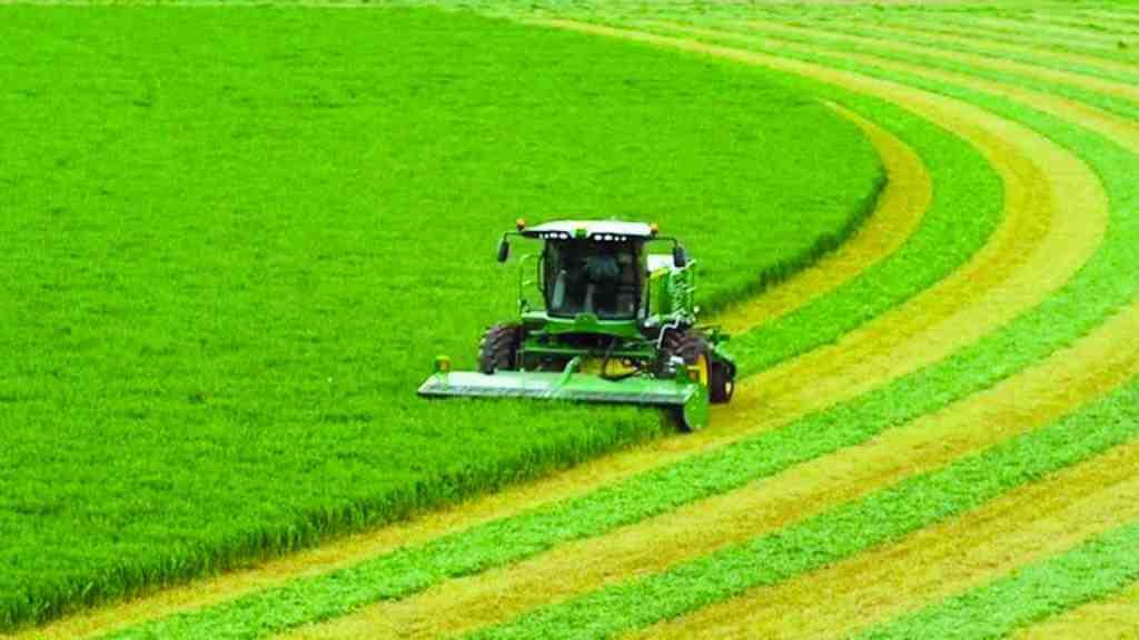 مقاله راهکارهای توسعه در بخش کشاورزی