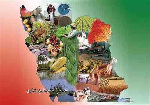 مقاله شناسایی و سنجش عوامل تعیین کننده عملکرد صادراتی در صنعت مواد غذایی