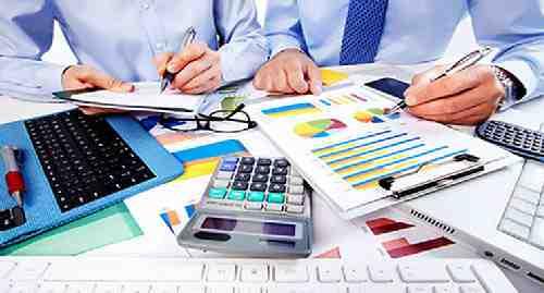 پاورپوینت استاندارد حسابداری شماره ۲۰ هدف و اصول کلی حسابرسی صورت