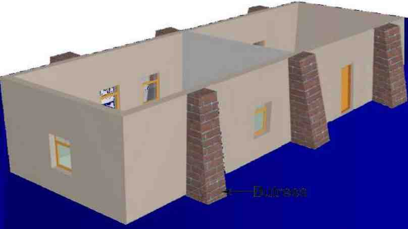 طرح لرزه ای سازه های بنایی