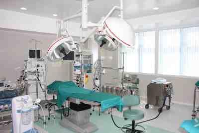 پاورپوینت مدیریت بحران در بیمارستان