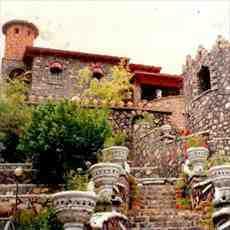 پاورپوینت معماری روستای کندلوس