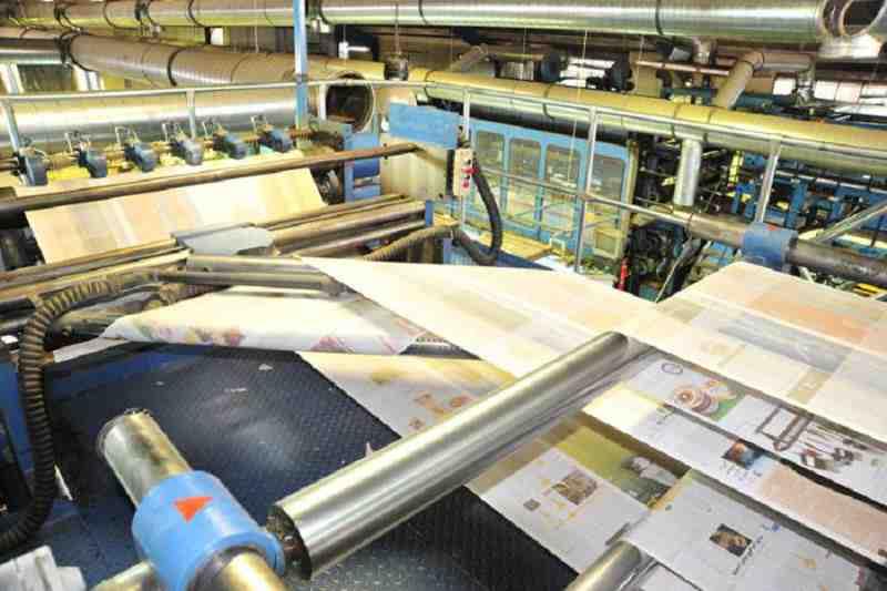 ترجمه مقاله شبیه سازی عملکرد یا کار JIT در یک کارگاه چاپخانه