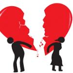 تحقیق عملی اثرات و عوامل مؤثر بر طلاق در خانواده ها