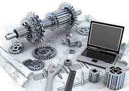 مقاله در مورد مهندسی مکانیک