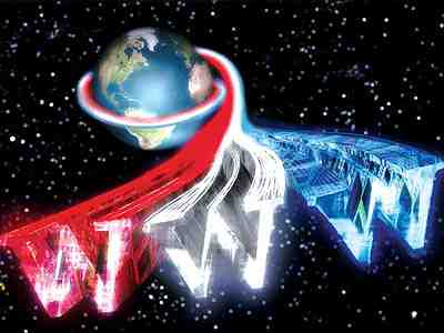 مقاله نقش اینترنت در ارتباطات جمعی