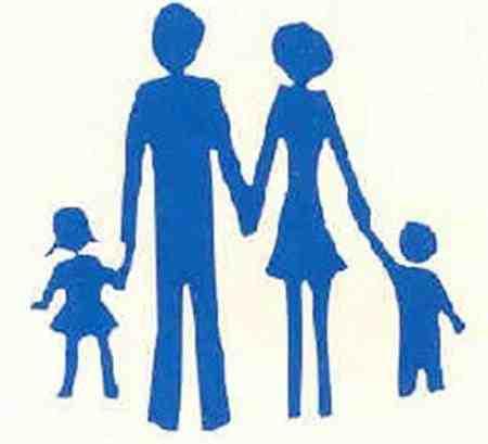 مقاله نقش خانواده در تربیت کودکان