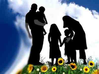 مقاله نقش والدین در بزهکاری نوجوانان