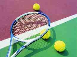 مقاله ورزش تنیس