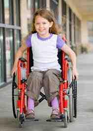 مقاله آموزش کودکان معلول