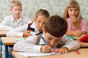 مقاله درباره یادگیری کودکان