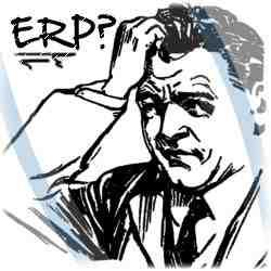 مقاله درباره ERP