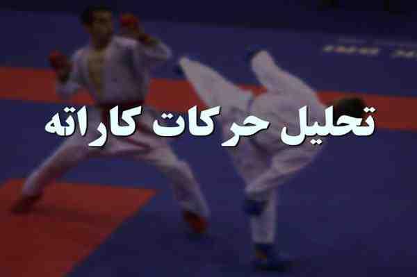 پاورپوینت تحلیل حرکات کاراته