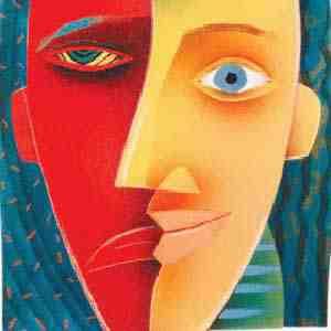 پاورپوینت اسکیزوفرنی (روان گسیختگی)