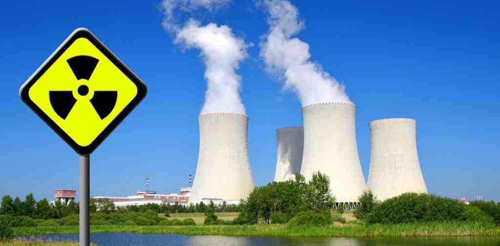 مقاله درباره انرژی هسته ای