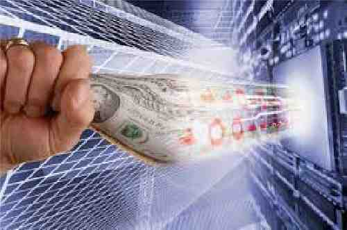 مقاله انتقال الکترونیکی وجوه و بانکداری الکترونیکی در ایران