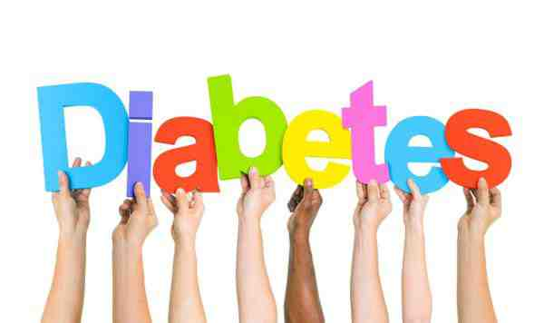 پاورپوینت بیماری دیابت