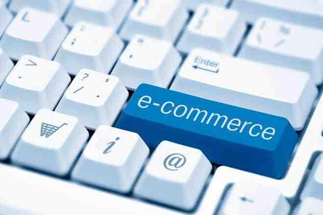 پاورپوینت تجارت الکترونیک ۴۲ اسلاید