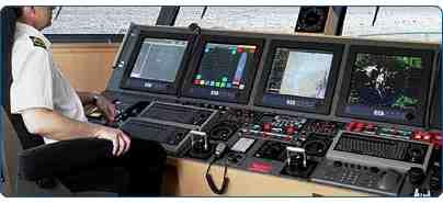 بررسی سیستم های نگهداری و تعمیرات دستگاه های ارتباطی و ناوبری کشتی