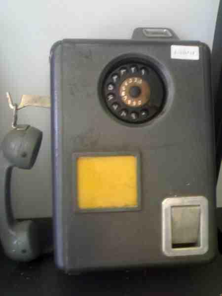 دانلود تحقیق در مورد مدارات تلفن سکه ای