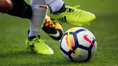 پاورپوینت طراحی تمرین در فوتبال