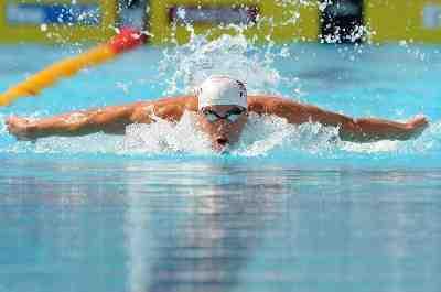 پاورپوینت حرکت های آموزشی شنا