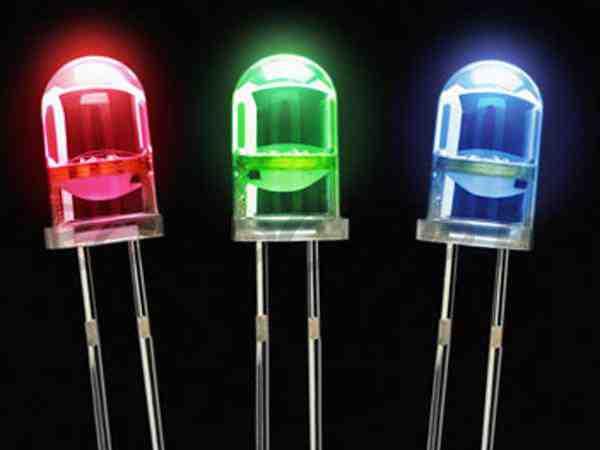 تحقیق دیودهای نورانی چگونه کار می کنند؟