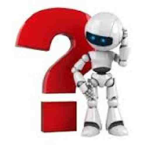 مقاله ربات H120